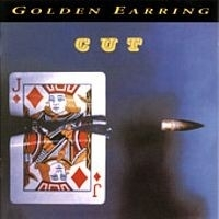 Golden Earing - Cut LP