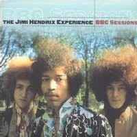 Jimi Hendrix - BBC Sessions 3LP