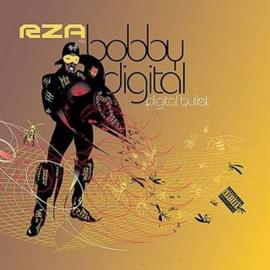 RZA AS BOBBY DIGITAL Digital Bullet 2LP