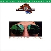 The Doobie Brothers - Takin It To The Streets SACD
