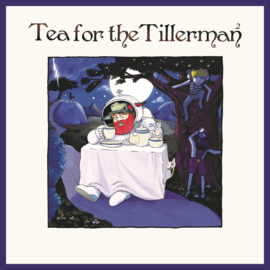 Yusuf/Cat Stevens Tea For The Tillerman 2 LP