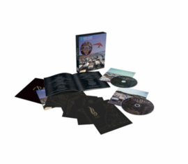 Pink Floyd A Momentary Lapse Of Reason (Remixed & Updated) DVD & CD