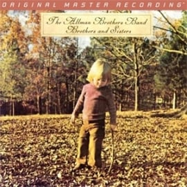 The Allman Brothers Band - Brothers And Sisters SACD