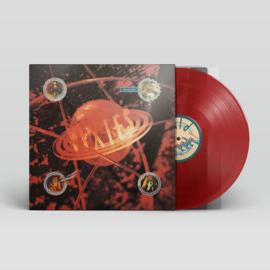 Pixies Bossanova LP - Red Vinyl-