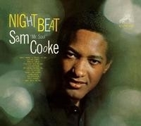 Sam Cooke - Night Beat HQ 45rpm 2LP