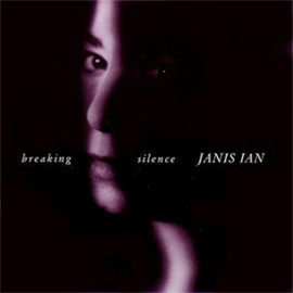 Janis Ian Breaking Silence Hybrid Stereo SACD