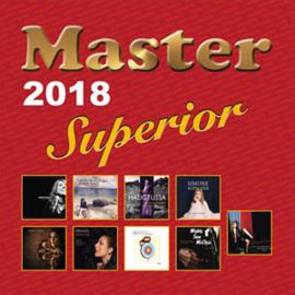 Superior Audiophile 2018 180g LP