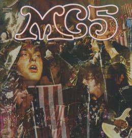 MC5 Kick Out The Jams LP