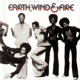 Earth Wind & Fire Thats The Way Of The World HQ LP