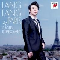 Lang Lang Lang Lang In Paris 2LP