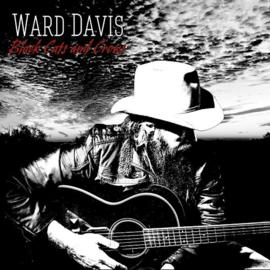 War Davis Black Cats And Crows LP