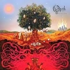Opeth - Herritage HQ 2LP