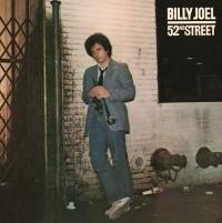 Billy Joel - 52nd Street LP
