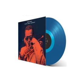 Miles Davis Round About Midnight LP - Blue Vinyl-