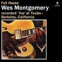 Wes Montgomery - Full House HQ LP