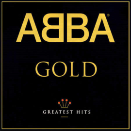 Abba Gold 2LP