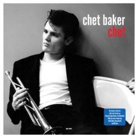 Chet Baker Chet HQ LP