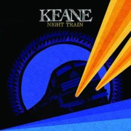 Keane Night Train LP