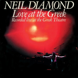 Neil Diamond Love At The Greek 2LP