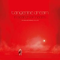 Tangerine Dream In Search Of Hades 16cd + 2Blu-Ray