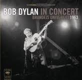 Bob Dylan - Brandeis Demo LP