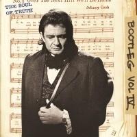 Johnny Cash - Bootleg Series Vol. 4 3LP