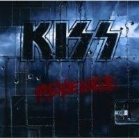 Kiss Revenge LP