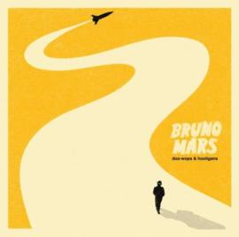 Bruno Mars Doo Wop & Hooligans LP
