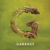 Garbage Strange Little Birds 2LP