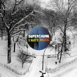 Superchunk - I Hate Music LP + 7.