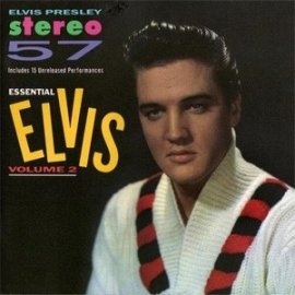 Elvis Presley - Stereo `57 Essential Elvis Volume 2 HQ 45rpm 2LP