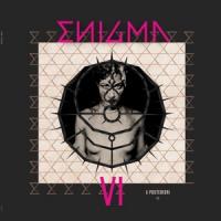 Enigma A Posteriori Ltd. Pink Ed LP - Coloured Vinyl -