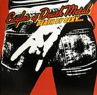 Eagles of Death Metal Death By Sexy LP