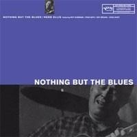 Herb Ellis - Nothing But The Blues HQ LP