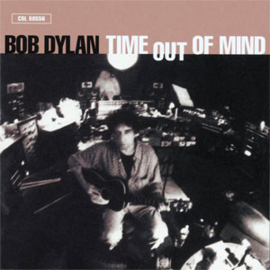 Bob Dylan Time Out Of The Mind. 2LP + 7'  -Anniversary Edition-