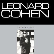 Leonard Cohen I Am Your Man LP