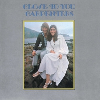 Carpenters Close To You LP