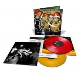 The Who Odds & Sods 2LP