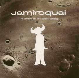 Jamiroquai Return Of The Space Cowboy 2LP