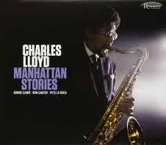 Charles Lloyd Manhattan Stories 2LP