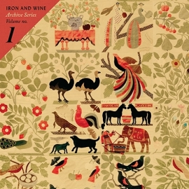 Iron and Wine - Archive Series Volume 1 2LP