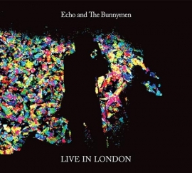 Echo And The Bunnymen - Live In London 2LP