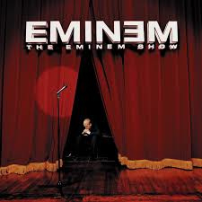 Eminem The Eminem Show 2LP