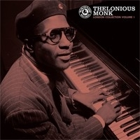 Thelonious Monk - London Collection Volume 1 HQ LP