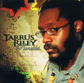 Tarrus Riley Parables LP