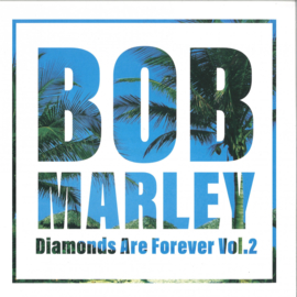 Bob Marley Diamonds Are Forever Vol. 2 2LP