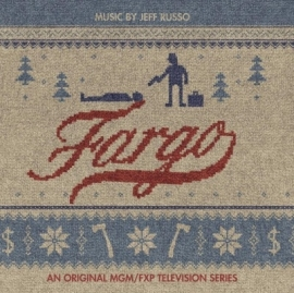 ORIGINAL SOUNDTRACK FARGO (JOHN RUSSO) LP