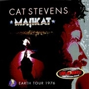 Cat Stevens - Majikat Earth Tour 1979  2LP