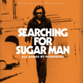 Rodriguez Searching For Sugar Man LP