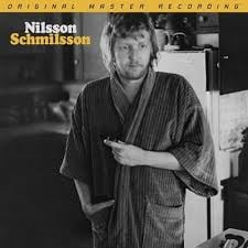 Harry Nilsson Nilsson Schmilsson Numbered Limited Edition 45rpm 2LP